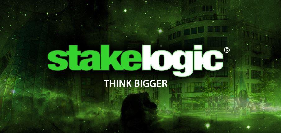 Stakelogic gokkasten en videoslots